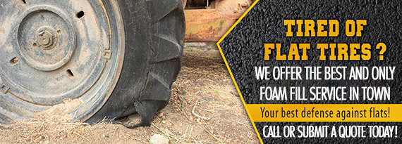 Mesilla Valley Commercial Tire | Las Cruces and Hatch, NM